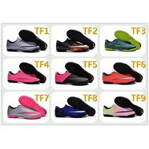 Zapatos Nike Mercurial Vapor V Hg (microtacos)