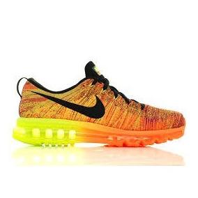 Zapatillas Nike Air Max Flyknit Hombre!!