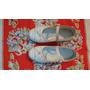 Sapato Branco Tam 28 Sonho De Criança