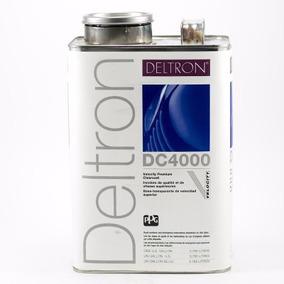 Ppg Kit Transparente Automotriz Premium Dc4000 4lt Deltron