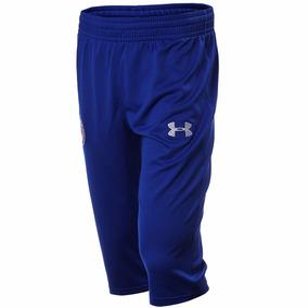 Pants 3/4 Cruz Azul 15/16 Hombre Under Armour Ua1315