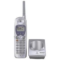 Panasonic Kx-tga270s 2,4 Ghz Extensión Teléfono Inalámbrico
