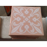 Lote Azulejos Antiguos 15 X 15 Cm Con Diseño
