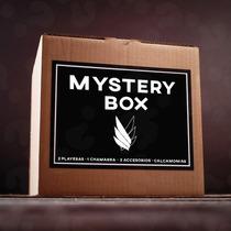 Mystery Box! Playeras, Chamarras, Accesorios En Una Compra