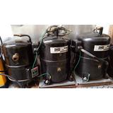 3 Compressores - Ar Condicionado Tr Hitachi 75bfh3