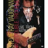 Stevie Ray Vaughn: Live From Austin, Texas Envío Gratis
