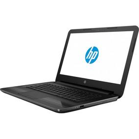 Laptop Hp 240g5 +mochila De Regalo, Dd1tb,ram 8gb, Intel