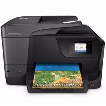 Impresora Multifuncional Hp Officejet Pro 8710