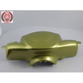 Carenagem Do Painel Dourado Neo 115 Yamaha Até 2007