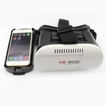 Original Gafas 3d Realidad Virtual Vr Box Lentes Google