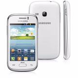 Samsung Galaxy Young Duos S6313 Tv Digital, Original, Br+nf