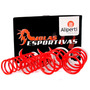 Kit Aliperti Molas Esportivas Vw Saveiro G5 1.6 Cs/se 2009+