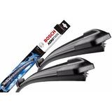 Kit Palheta Diant Bosch Novo Focus 2014 Em Diante 70cm/70cm