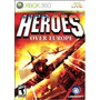 Heroes Over Europe - Xbox 360 Envío Gratis
