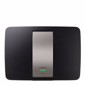 Router Linksys Ac1600 Wi-fi Wireless Doble Banda (ea6400) Rm