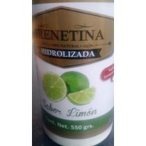 Grenetina Hidrolizada 550 Grs Sin Costo De Envío Diferen Sab