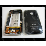Iphone 3gs E 3g 32gb Preta Fundo Completo Dock Bateria Flex