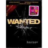 Se Busca Wanted Edicion Limitada De Coleccion Dvd