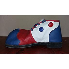 Zapatos Para Payasos
