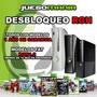 Desbloqueo Rgh Y Lt+ \\ Servicio Tecnico Xbox360 \\
