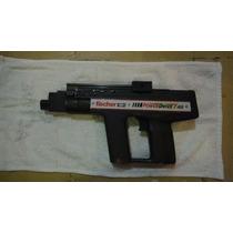 Pistola Fischer (no Hilti)