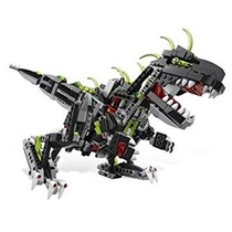 Juguete Lego Creator Monstruo Dino (4958)