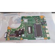 Placa Mãe S451 S451la Processador I5 4gb Notebook Asus