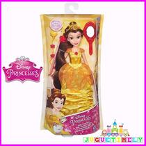 Oferta Bella Disney Princesas Peinados Increíbles