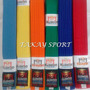 Cinturones Bushido Colores Varios Cintas De Karate Taekwondo