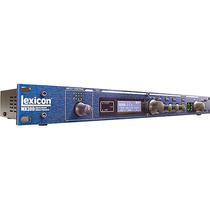 Lexicon Mx300 Procesador Dual Mx-300