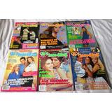 Lucero En Varias Revistas, Kena, People, Eres, Tvynovelas