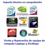 Reparación Y Venta De Computadoras