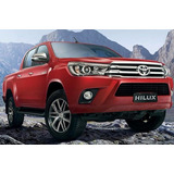 Alquiler Toyota Hilux 4x4 Y Autos Economicos Bariloche