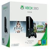 Xbox 360 500gb 2 Juegos Fable + Plants Vs Zombies