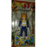 Dragon Ball Z Vegeta Super Saiyajin Ariculable