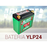 Bateria Litio Aliant Ylp24 - Bmw R1100 S Ano 99 A 2005