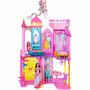 Casa Da Barbie Fantasia Castelo Arco Iris Mattel