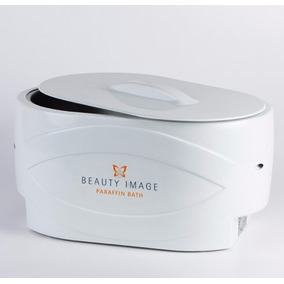 Parafina Calentador Electrico Beauty Image Manos Pies Spa