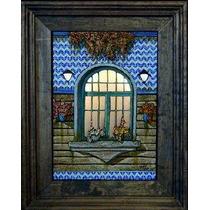 Cuadros Decorativos Arte Rustico Pintura Artistica Mexicana
