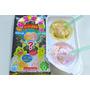 Kracie Poppin Cookin Kit Preparo Neru Neru Doce Japones