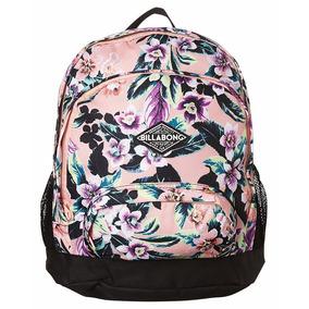 Mochila Kids Girlsdahlia Backpack Billabong! 15661001 C44