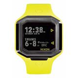 Relógio Nixon Ultratide- Preço Imbatível Últimas Unids! Novo