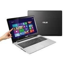 Ultrabook Asus Vivobook I7 Touch 15.6 Fino 8 Gb Hd 500 Gb