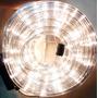 Manguera Mágica Blanca Luminosa 10 Metros