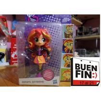 My Little Pony Equestria Girls Minis Sunset Shimer