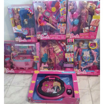 Muñecas Barbie Nuevas Y Originales