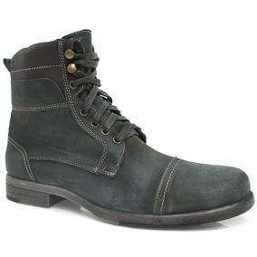Bota Zariff Shoes Coturno | Zariff