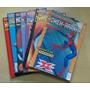 Lote 7 Gibis Marvel Millennium Homem Aranha - Editora Panini