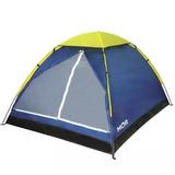Barraca Camping 2 Pessoas Iglu - Mor