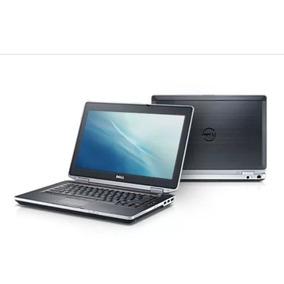 Notebook Dell E6420 I7 320gb Hd 8 Gb Mem Windows 7 Original